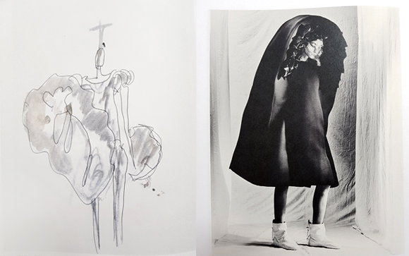 Comme des Garcons: Art of the In-Between